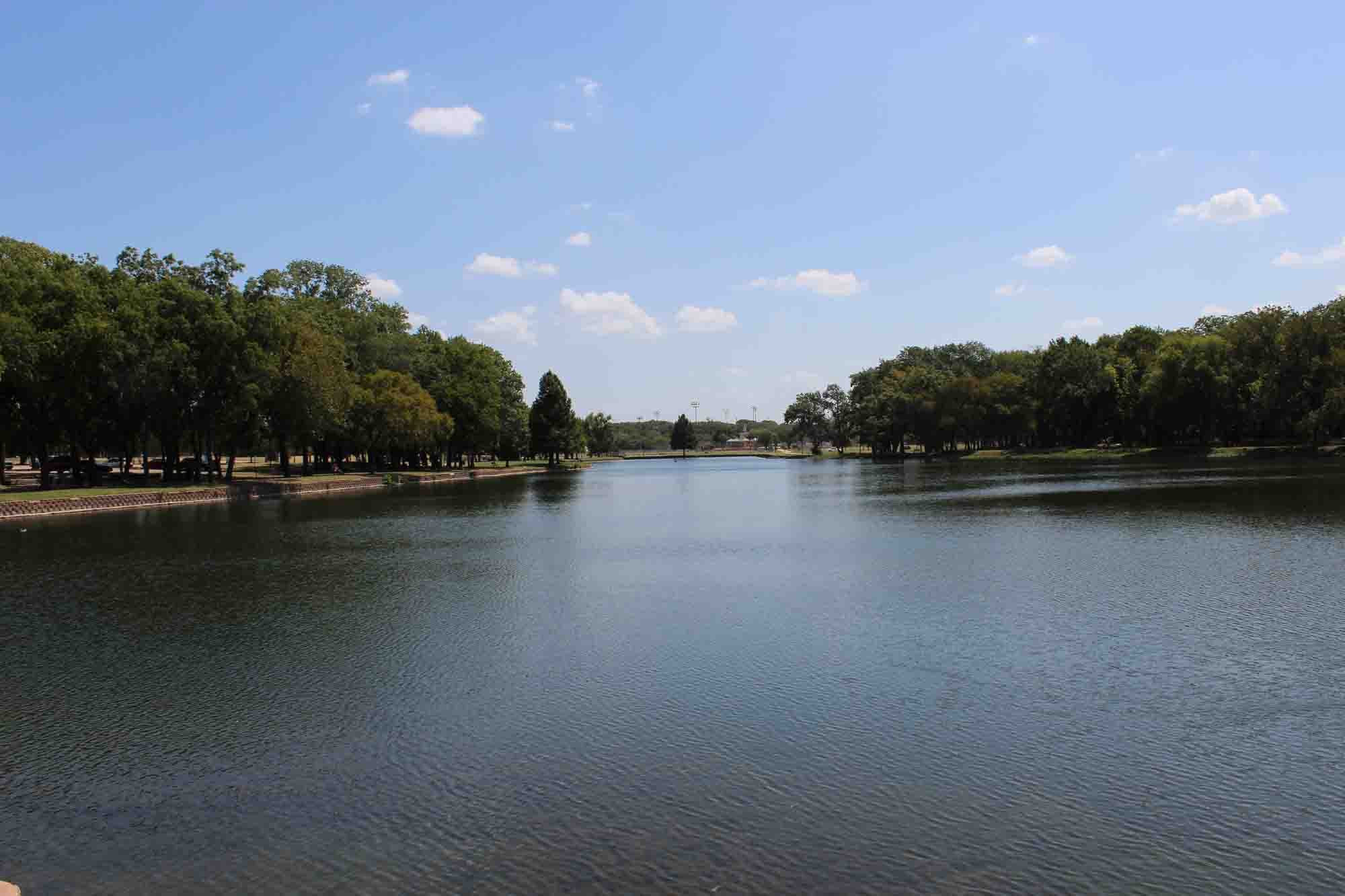 Towne lake park mckinney texas a guide get mckinney for Park towne