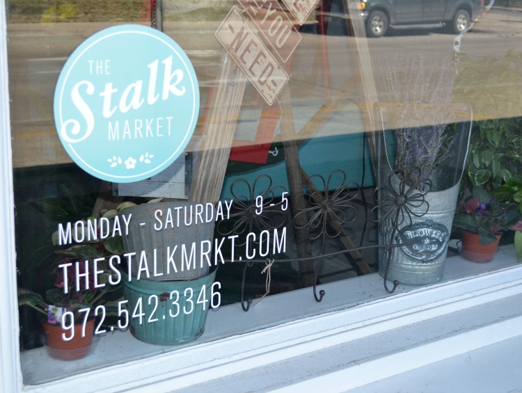 The Stalk Market