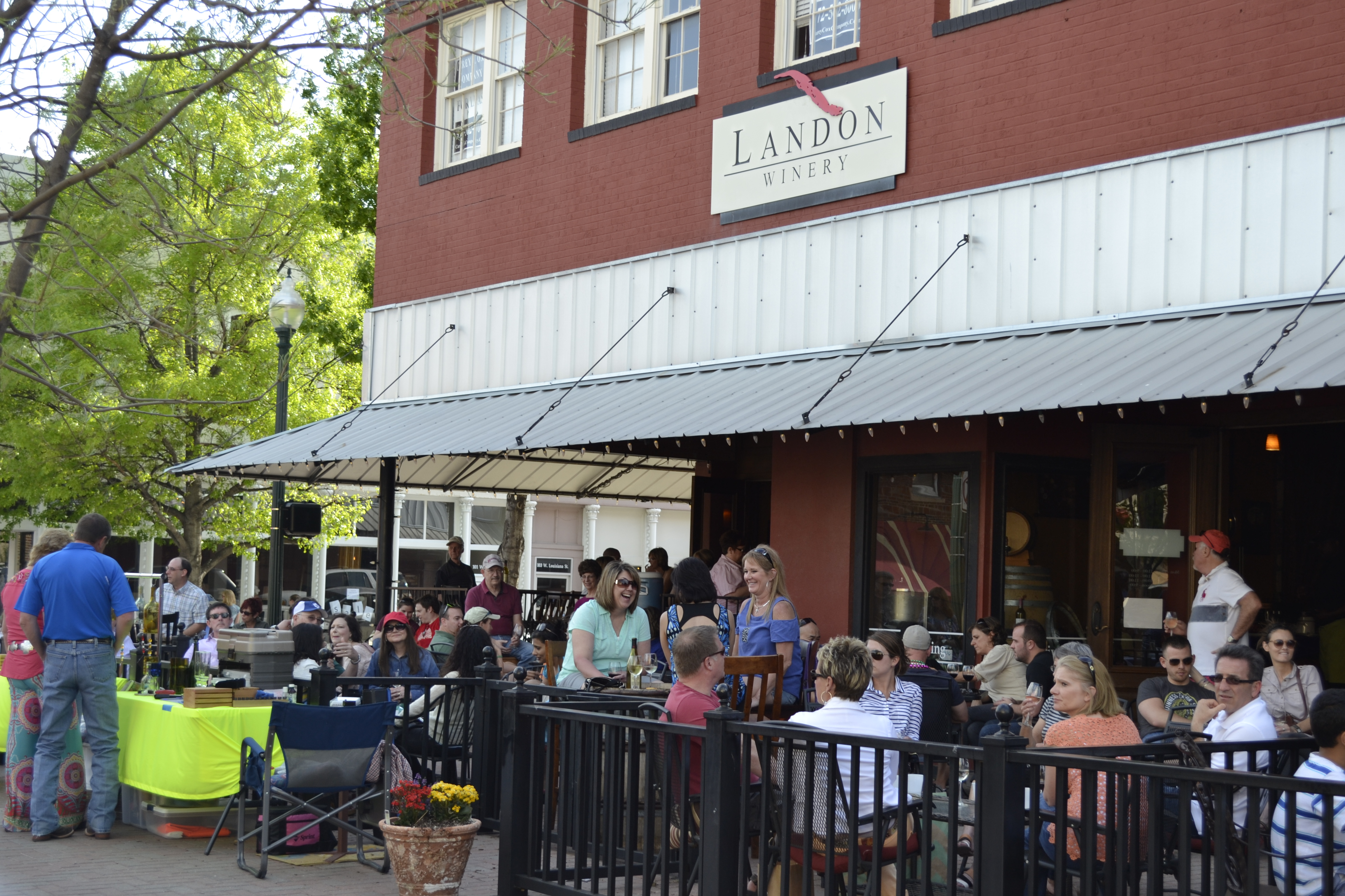 Restaurants In Frisco Tx With Live Music