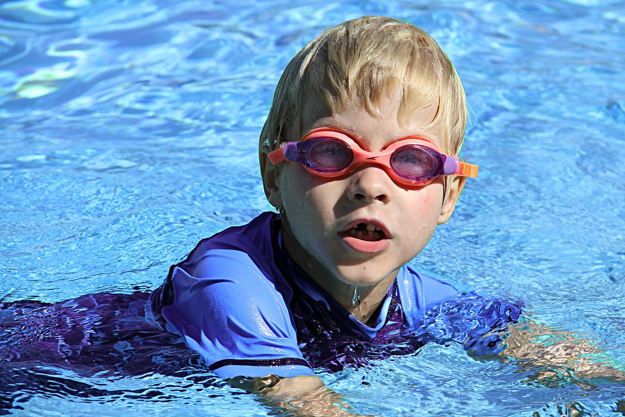Swimming pools in mckinney tx for Public swimming pools in mckinney tx